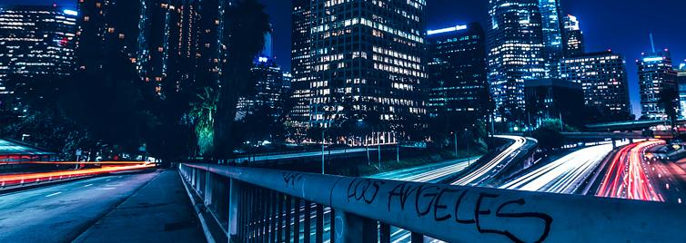 Los Angeles, vale a pena visitar?